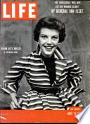 11 mag 1953