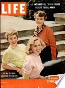 25 ott 1954