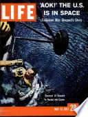 12 mag 1961