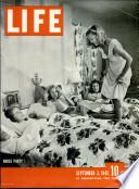 3 set 1945