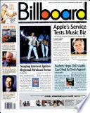 10 mag 2003