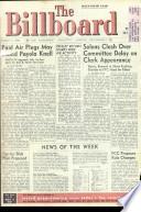 7 mar 1960