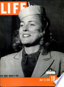 22 mag 1939