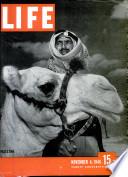 4 nov 1946