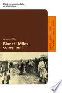 Bianchi Miles come muli