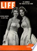 11 gen 1954