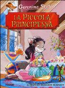 La piccola principessa di Frances Hodgson Burnett