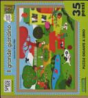 Il grande giardino. Libro puzzle
