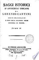 Copertina anteriore