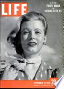19 set 1949