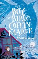 Copertina  The Boy, the bird, & the coffin maker