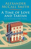 Copertina  A time of love and tartan : a 44 Scotland Street novel