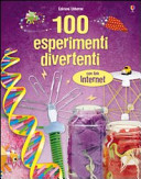 Copertina  100 esperimenti divertenti
