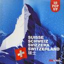 Copertina  Svizzera : 10 pop up