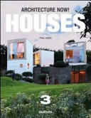 Copertina  Architecture now! : Houses 3
