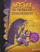 Copertina  La abuela de Tutankamón