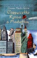 Copertina  Cappuccetto Rosso a Manhattan