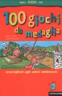 Copertina  100 giochi da medaglia