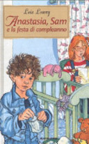 Copertina  Anastasia, Sam e la festa di compleanno