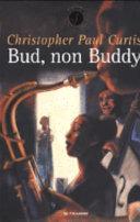 Copertina  Bud, non Buddy