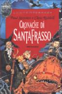 Copertina  Cronache di Santafrasso