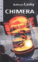 Copertina  Chimera