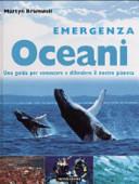 Copertina  Emergenza oceani