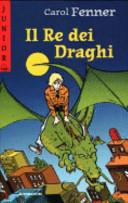 Copertina  Il re dei draghi