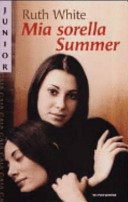 Copertina  Mia sorella Summer
