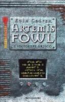 Copertina  Artemis Fowl. L'incidente artico