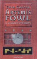 Copertina  Artemis Fowl. Il Codice Eternity