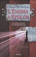 Copertina  L'enigma di Epsilon
