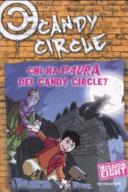 Copertina  Chi ha paura del Candy Circle?