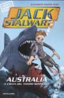 Copertina  Australia : a caccia del tesoro sommerso