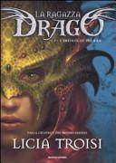 Copertina  La ragazza drago. 1, L'eredità di Thuban