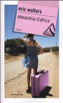 Copertina  Alexandria d'Africa