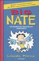 Copertina  Big Nate : un grandioso disastroso campionato