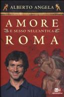 Copertina  Amore e sesso nell'antica Roma