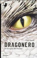 Copertina  Dragonero - Il risveglio del potente
