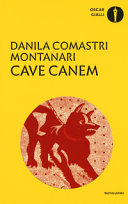 Copertina  Cave canem