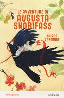 Copertina  Le avventure di Augusta Snorifass