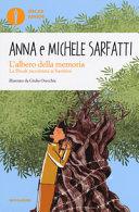 Copertina  L'albero della memoria : la Shoah raccontata ai bambini