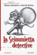 Copertina  La scimmietta detective