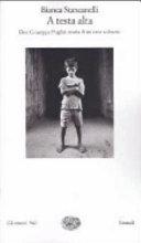 Copertina  A testa alta : don Giuseppe Puglisi, storia di un eroe solitario