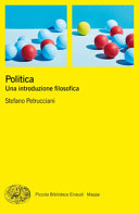 Copertina  Politica : una introduzione filosofica