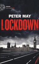 Copertina  Lockdown