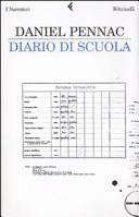 Copertina  Diario di scuola