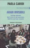 Copertina  Arabi invisibili