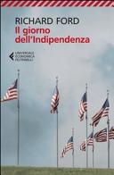Copertina  Il giorno dell'indipendenza