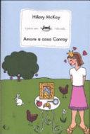 Copertina  Amore a casa Conroy